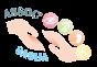 Logo Association SASHA - Structure d'Accompagnement de la Surdité et des Handicaps Associés