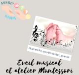 Eveil musical montessori